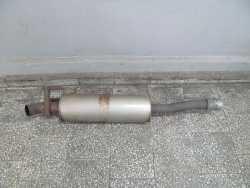 MB SPRINTER 906 CRAFTER TLUMIK WYDECH A9064901801 06-14