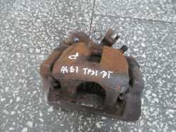 AUDI A4 B7 TFSI ZACISK HAMULCOWY JARZMO TYL PRAWY 04-07