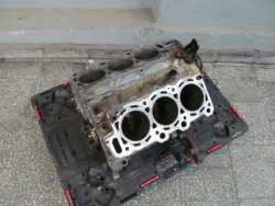 LEXUS RX300 3.0 V6 BLOK WAŁ KORBOWY 1MZ-FE 03-08