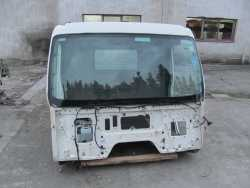 DAF LF 45 55 E5 06- KABINA DZIENNA NISKA CWIARTKA SLUPEK DACH