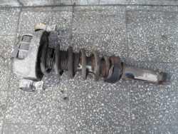 VW TOUAREG 7L AUDI Q7 AMORTYZATOR MCPERSON TYL LEWY 7L6513029G 7L0512345B