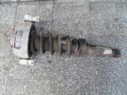 VW TOUAREG 7L AUDI Q7 AMORTYZATOR MCPERSON TYL PRAWY 7L6513029G
