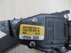 AUDI VW TOUAREG 7L 03-10 BEZPIECZNIK PIROTECHNICZNY 4F0915519