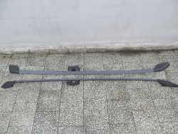 VOLVO V70 XC70 99-07 RELING RELINGI DACHOWE LEWY PRAWY