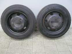 MAN VW L80 6x200 17.5' FELGA KOLO 2TA601027